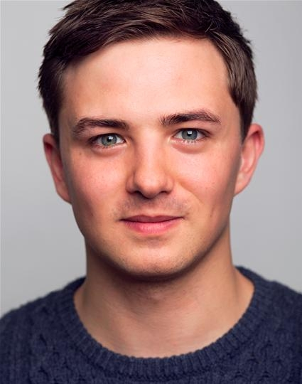 Headshot - Chris Mann
