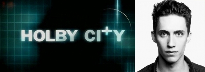 Holby City - Billy Marr