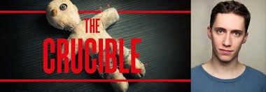 THE CRUCIBLE - Hale