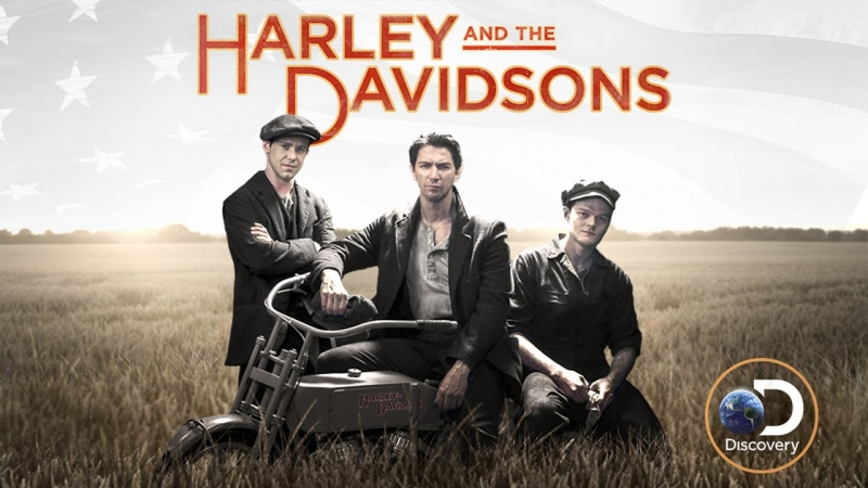 Harley And The Davidsons _ Mrs Harley's Doctor