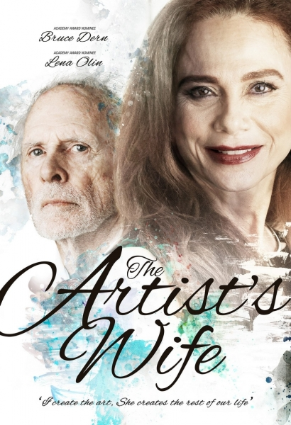 The Artist's Wife - Ada Risi (In post production)