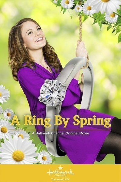 A Ring In The Spring - Madam Rue