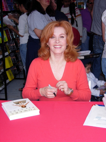 Book Signing - Powers Pilates